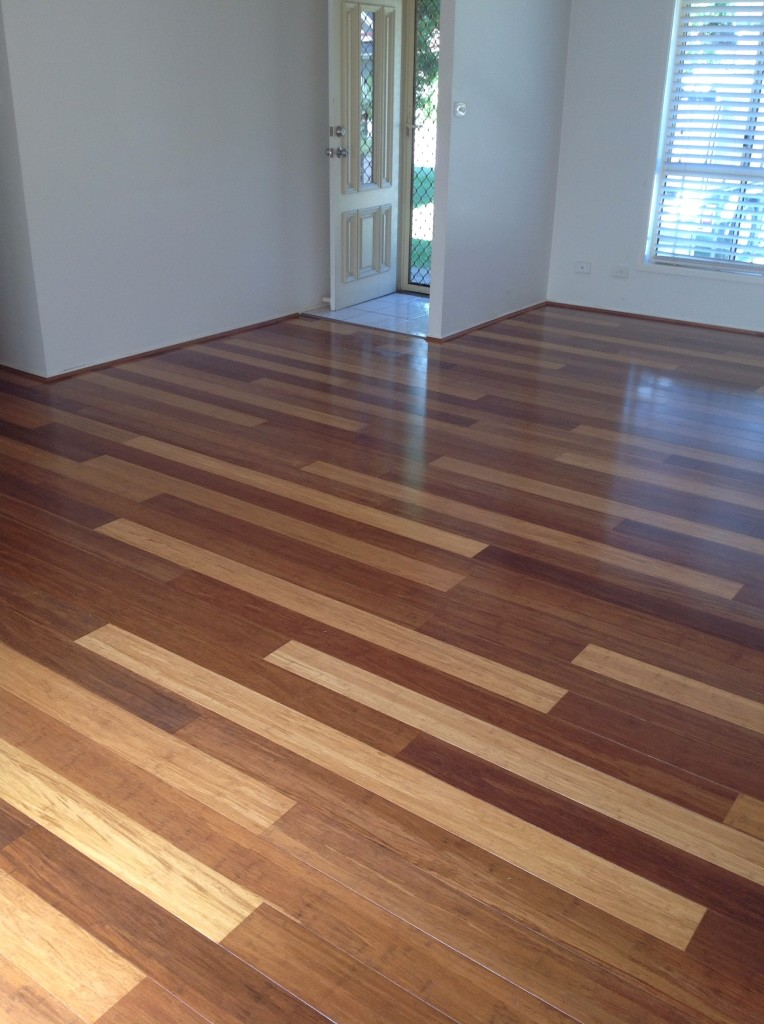 Floating bamboo flooringdurocork commercial donu0027t for Golden select flooring dealers