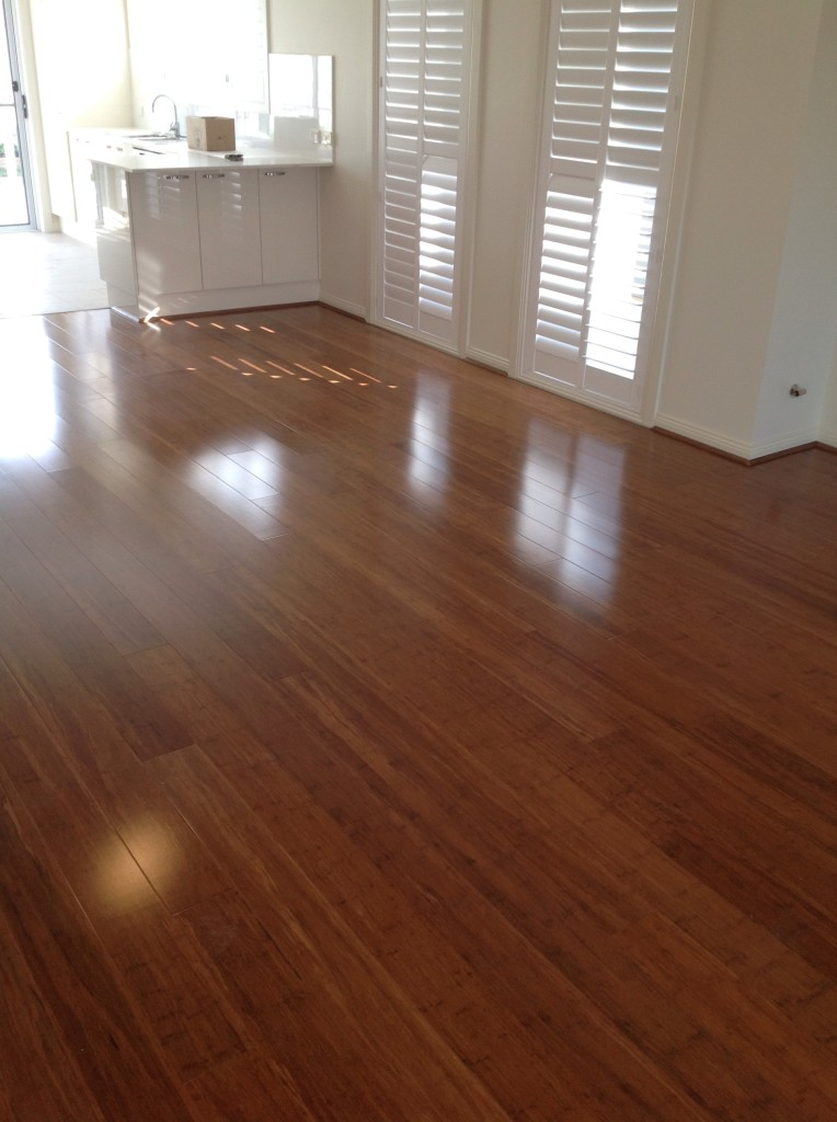 Floor Covering Materials ~ Bamboo floors a top choice on every floor covering