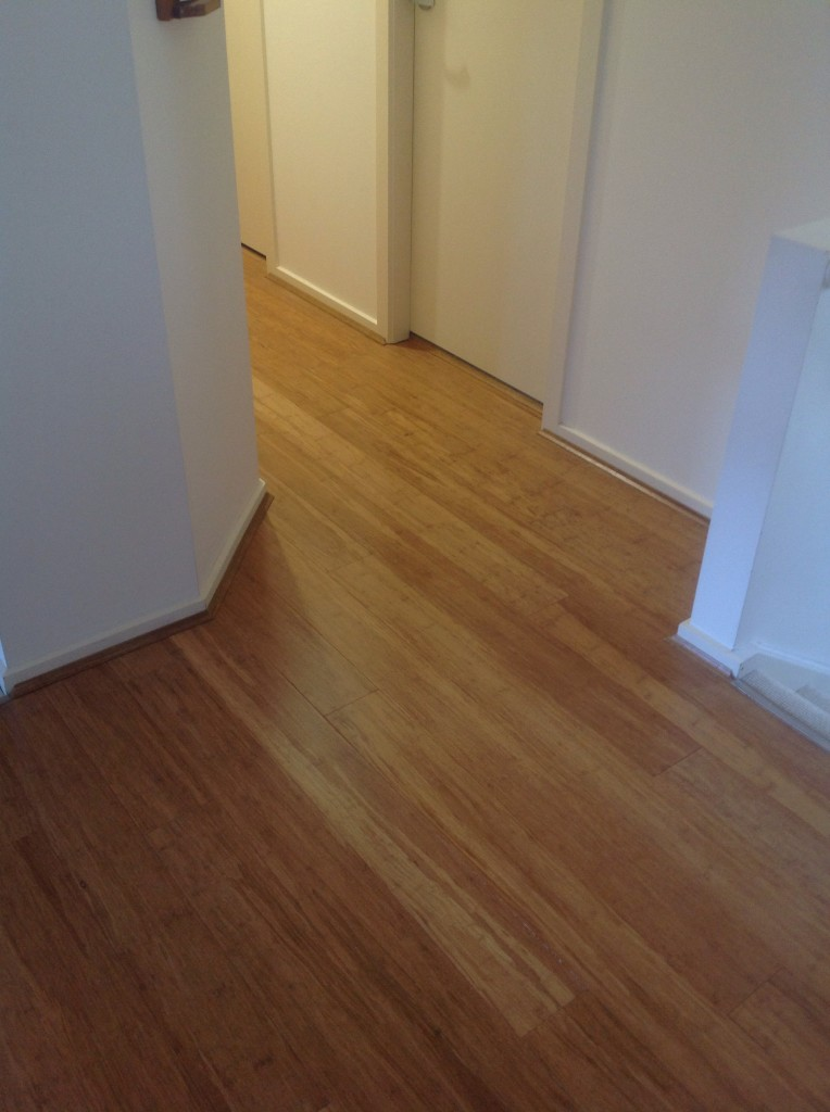 Lakeside Flooring Treating Your Bamboo Flooring The Very