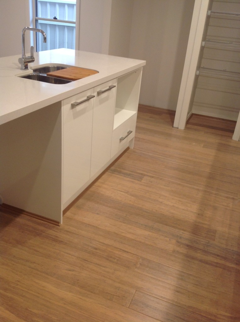 Provide Your House Bamboo Floors An Affordable And Eco