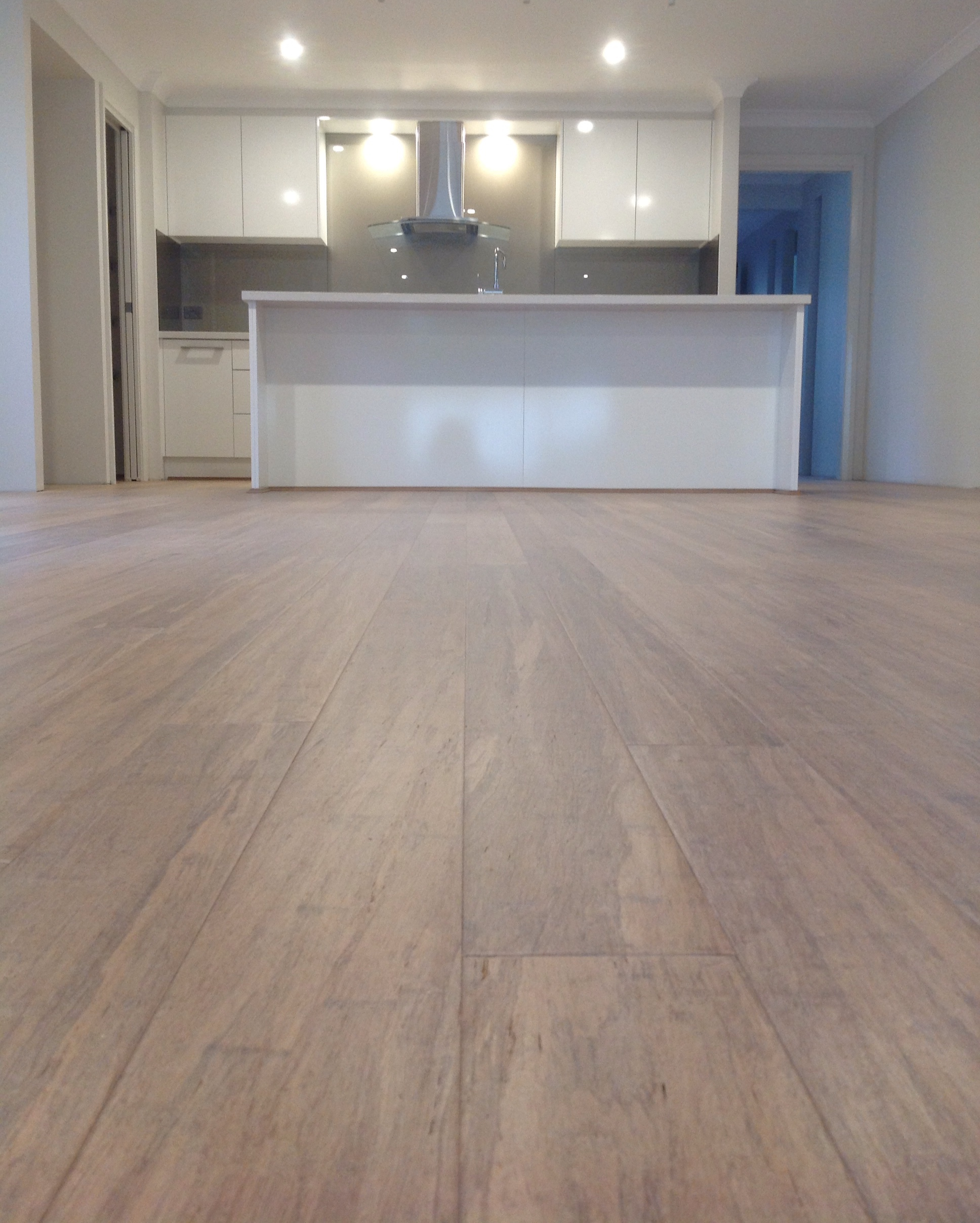 Bamboo Flooring Newcastle NSW - Timber, Laminate Floating Floors ...