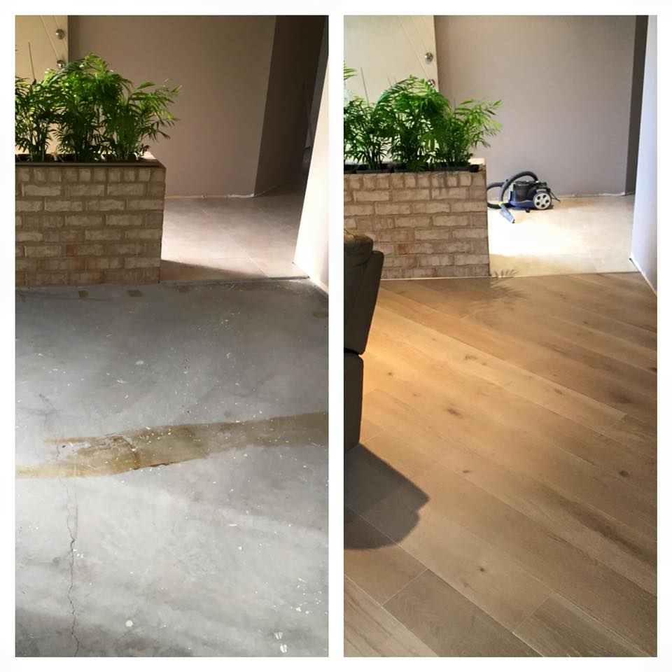 before and after flooring2