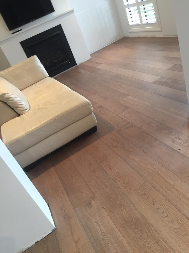 oak flooring newcastle 1
