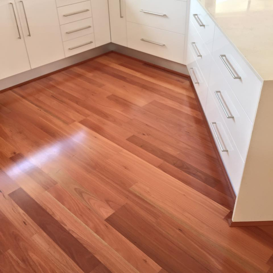 Sydney Bluegum Flooring 4